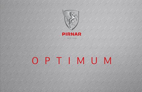 Pirnar Optimum Katalog