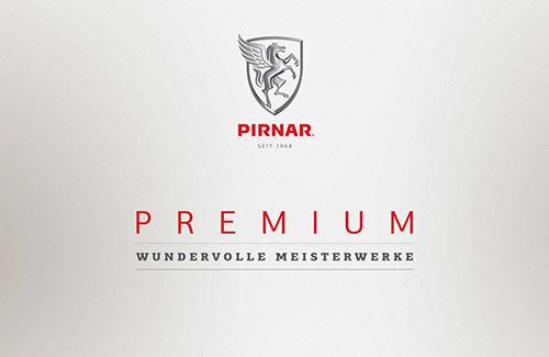 Pirnar Premium Katalog
